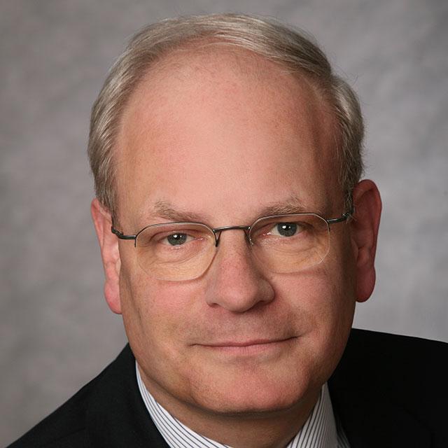 DR. PETER ULRICH